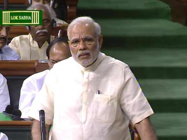 Video : 'Nothing More Important Than Human Life,' Says PM on Farmer's Death at Rally