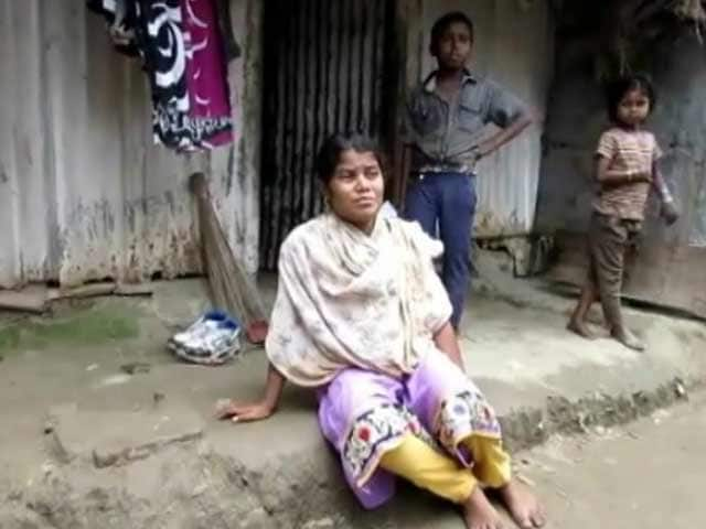 Video : In West Bengal, Man Sells Newborn Daughter for Rs 25,000