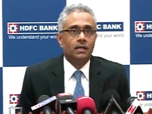 Video : HDFC Bank Management on Q4 Earnings