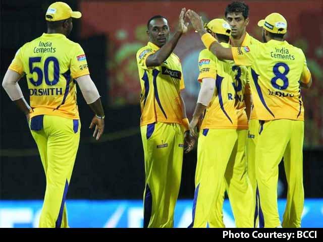 Video : Chennai Super Kings Really Worth Rs 5 Lakh? IPL Bosses Not Amused