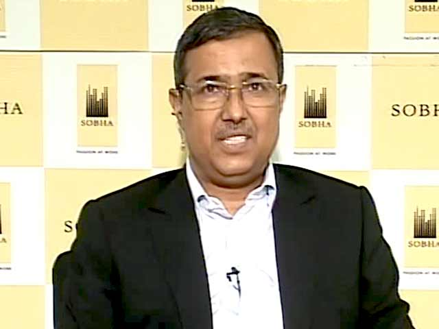 Video : Sobha to Launch More Affordable Housing Projects