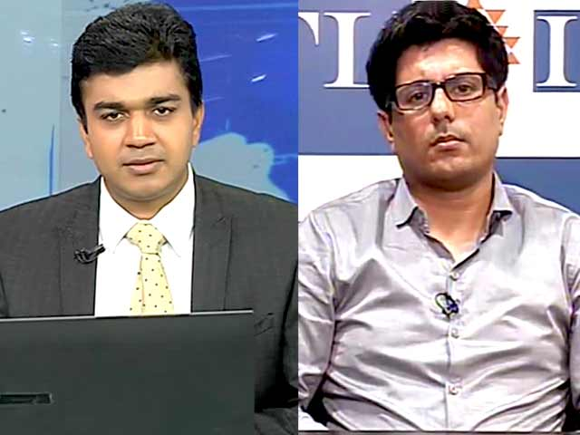 Video : Banking Stocks Attractive After Recent Correction: IIFL AMC