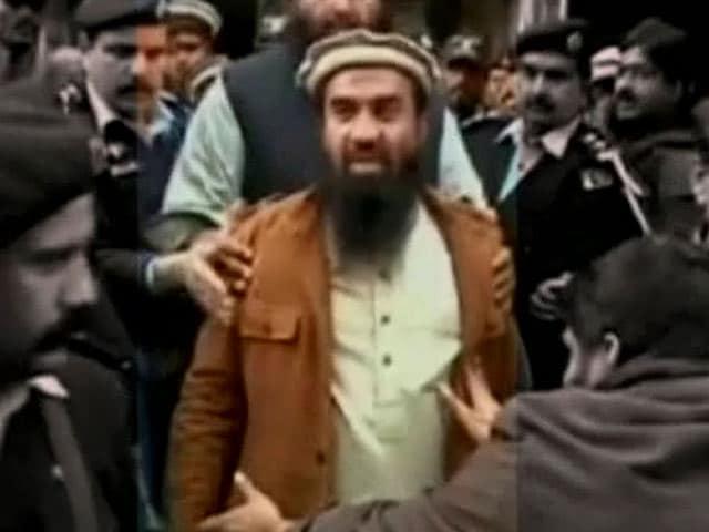 Video : ISI के सेफ हाउस में रह रहा है लखवी