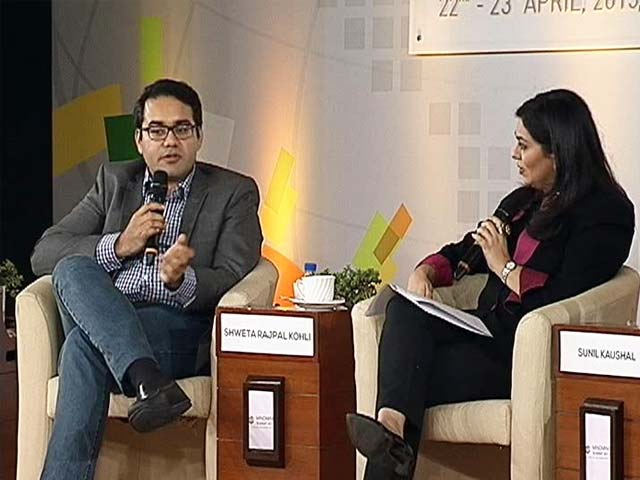 Video : Snapdeal Exists Because of Net Neutrality: Founder and CEO