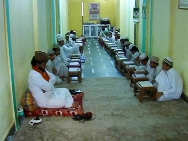 Video : This Madrassa in Mumbai Will Offer Free Coaching Classes for Civil Services Aspirants