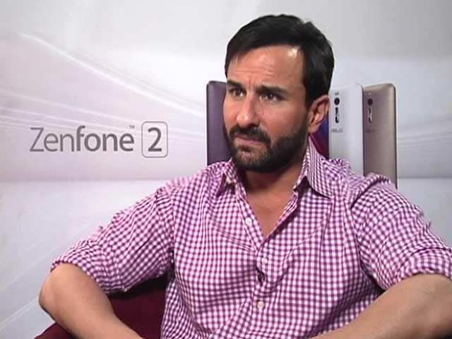 Vishal Bhardwaj is a Great Director: Saif Ali Khan