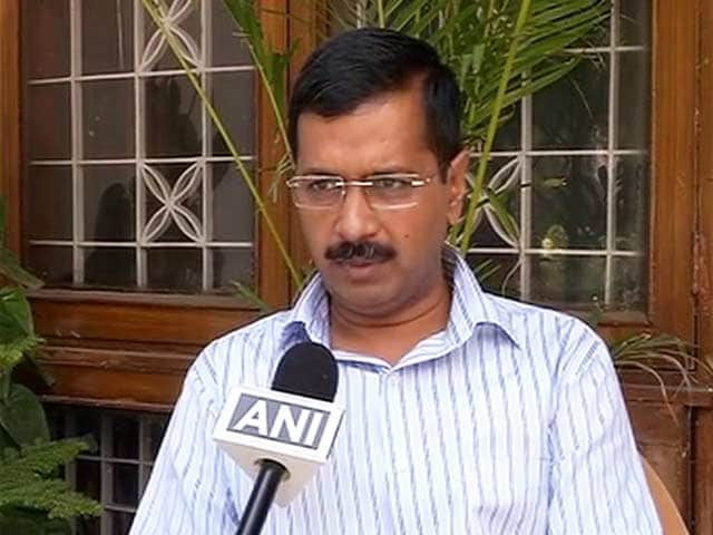 Video : 'Was Wrong to Make Speech': Kejriwal Apologises After Outrage Over Farmer's Death