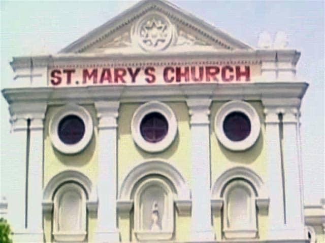 Video : स्पीड न्यूज : आगरा चर्च हमले के मामले में 5 लोग गिरफ्तार