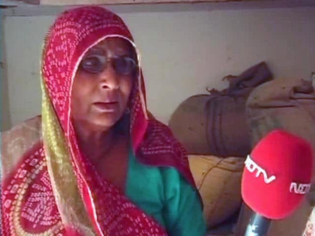 Video : 'Will Match Kejriwal's Apology With My Own. Now Bring My Son Back.'