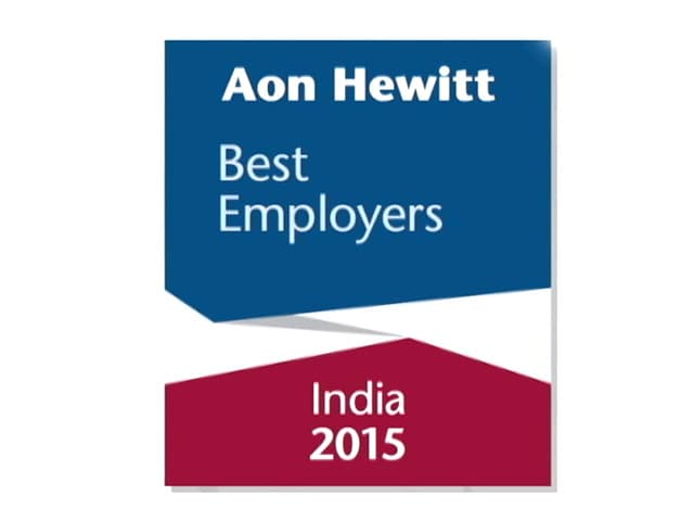 Video : Best Employers India 2015