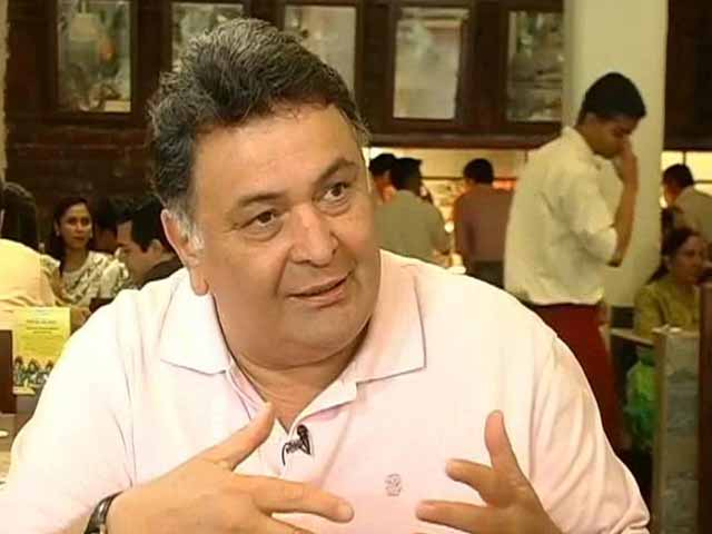 Video : I Generally Don't Like Ranbir's Films: Rishi Kapoor