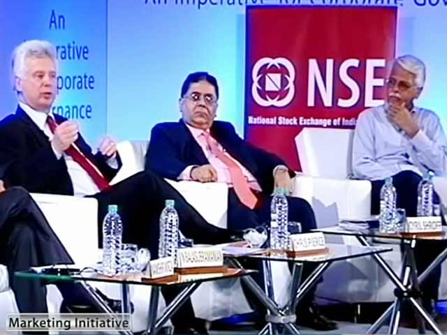 Video : National Stock Exchange Board Evaluation Seminar