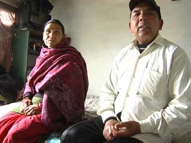Video : Migrants From Nepal in India Worry for Families Back Home After Earthquake