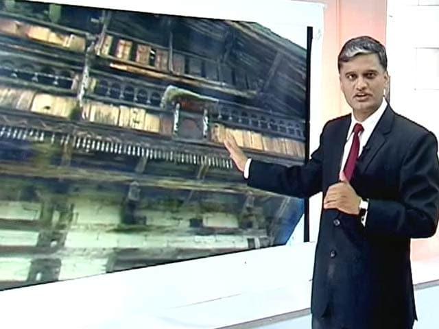 Videos : विशेष रिपोर्ट : पुरानी इमारतें सुरक्षित हैं, क्यों?