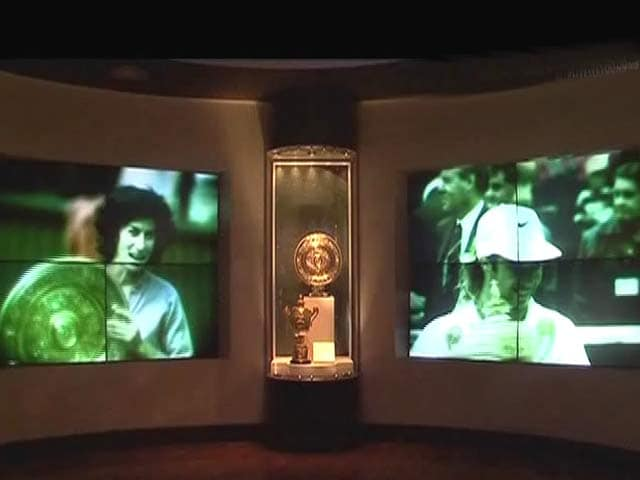 Video : Quirky Museums: Digitalized Court in the United Kingdom