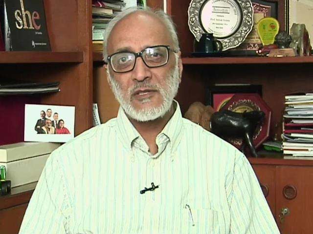 Video : IMD Predicts Below Normal Monsoon, Must Prepare for the Worst: Ashok Gulati