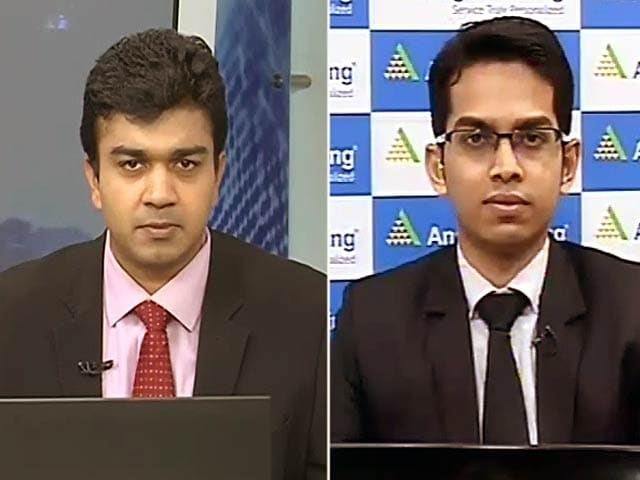 Video : Prefer Idea Over Bharti Airtel: Angel Broking