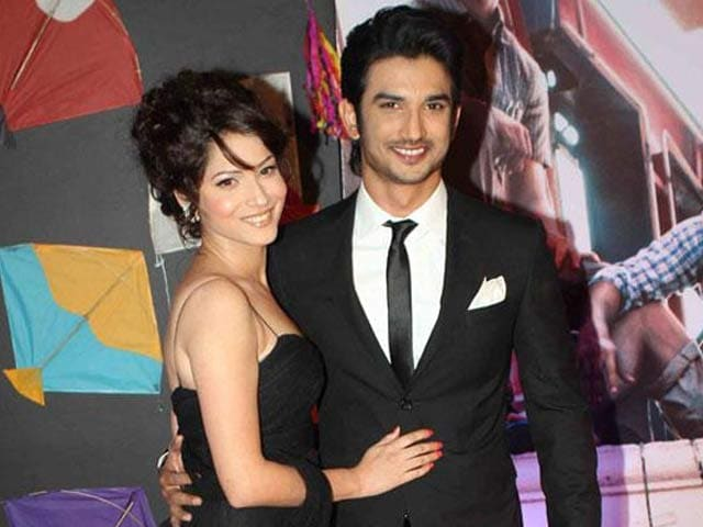 Sushant Singh Rajput to go on Vacation with Ankita Lokhande
