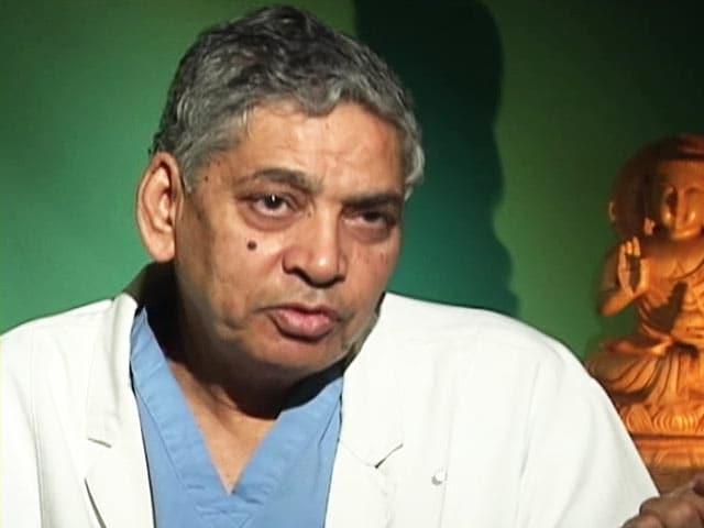 Video : फिट रहे इंडिया : कोलेस्ट्रोल की समस्या