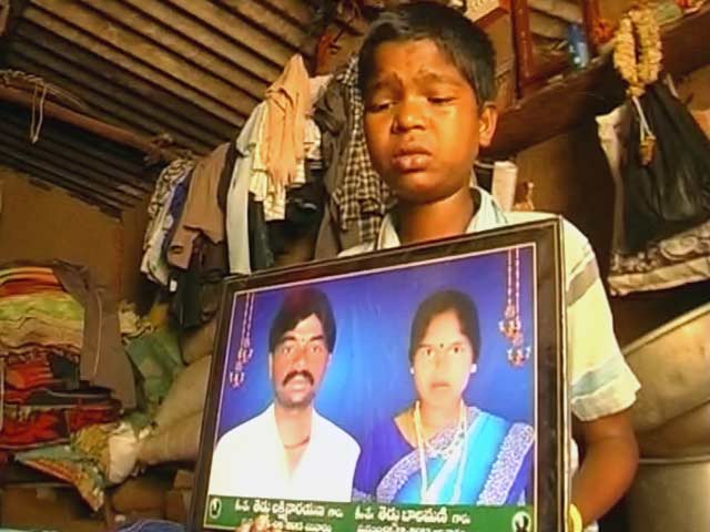 Video : In Telangana, 2 Orphaned Teens Stare at Debt, Bonded Labour