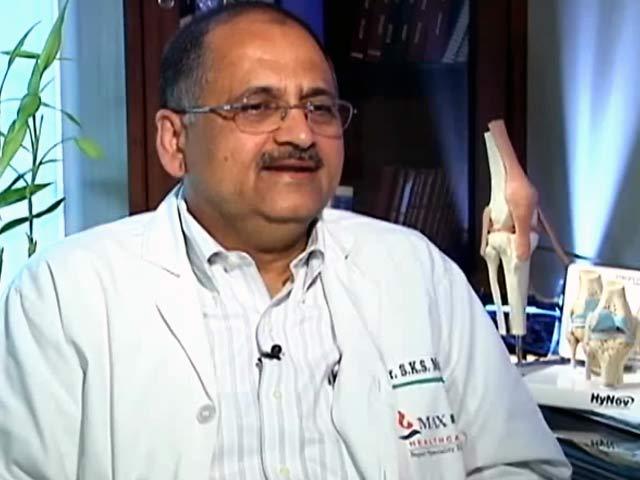 Videos : फिट रहे इंडिया : कोहनी में है दर्द, तो ये करें उपाय