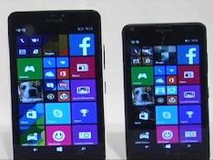 Microsoft Lumia 640, 640 XL Dual SIM Review