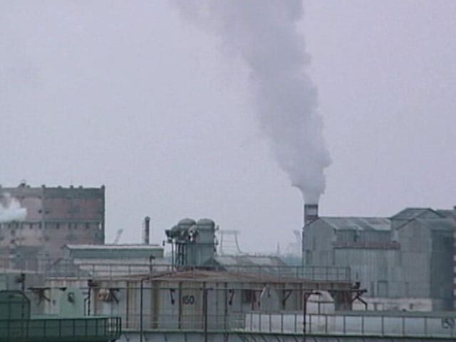Video : What Does Delhi Breathe?