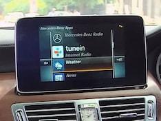 सेल गुरु : चलिए Mercedes Benz की Tech राइड पर
