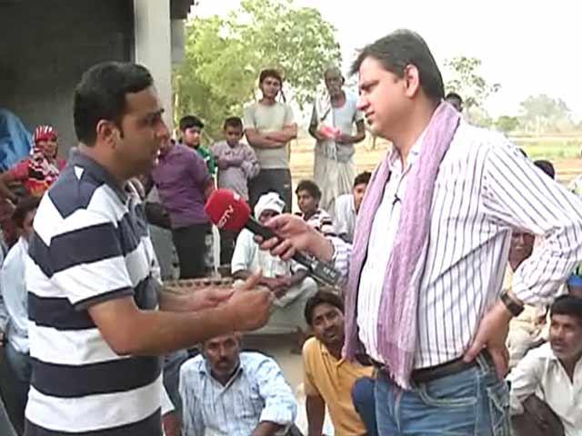 Video : मुकाबला : क्यों खुदकुशी कर रहे हैं किसान?