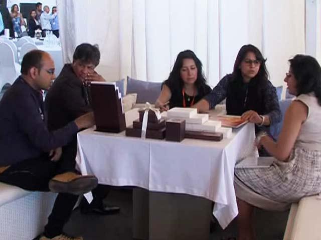 Video : Destination Weddings: Trends Across the Globe