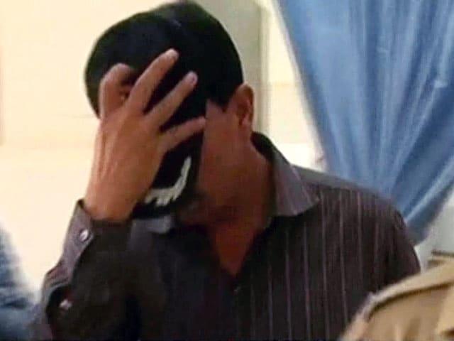 Video : कर्नल पर मानसिक रूप से पीड़ित लड़की से रेप का आरोप