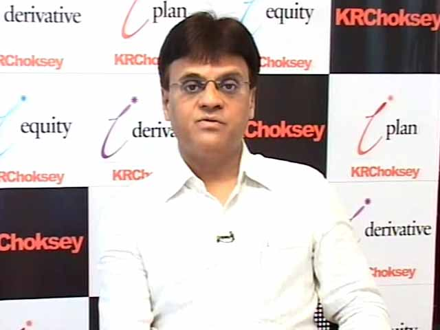 Video : Removal of Subsidy Burden to Boost ONGC Realisations: Deven Choksey