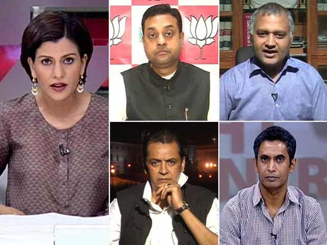 Video : From Nepal to Arvind Kejriwal: Media Under Attack