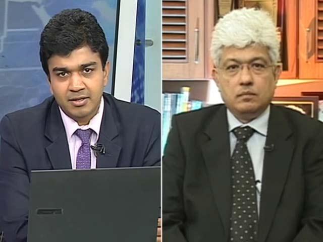Video : Pharma, Private Bank Stocks Look Attractive: Nipun Mehta