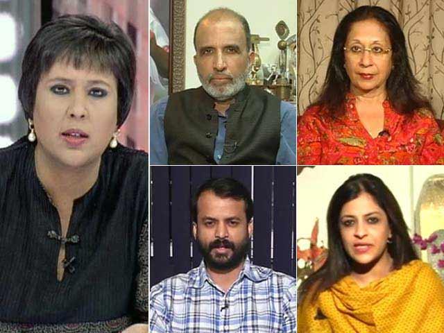Video : #ShootingTheMessenger: Arvind Kejriwal vs Media