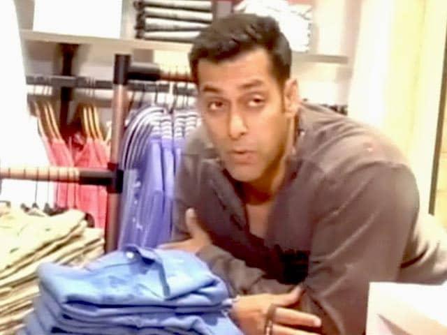 Videos : सलमान खान को लेकर सट्टा बाज़ार गर्म, IPL को पछाड़ा 'दबंग' स्टार ने