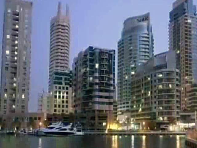 Video : Indians turn to Dubai's real estate