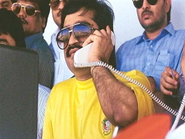 Video : 'No Idea Where Dawood Ibrahim Is,' Says Government in Parliament, Contradicting Itself