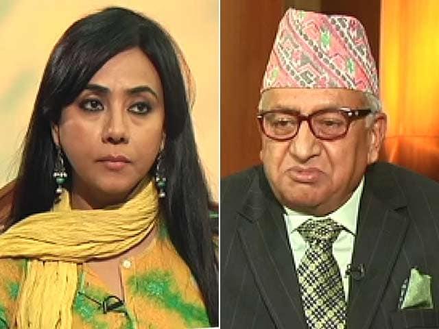 Videos : इंटरनेशनल एजेंडा : भारत में नेपाल के राजदूत से खास बातचीत