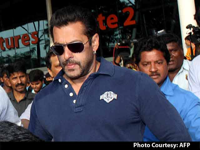Video : Salman Khan Faces Verdict Today in 2002 Hit-and-Run Case