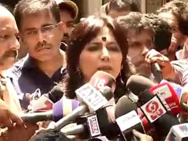 Video : Happy With The Verdict, Law Has Been Upheld, Says Lawyer Abha Singh