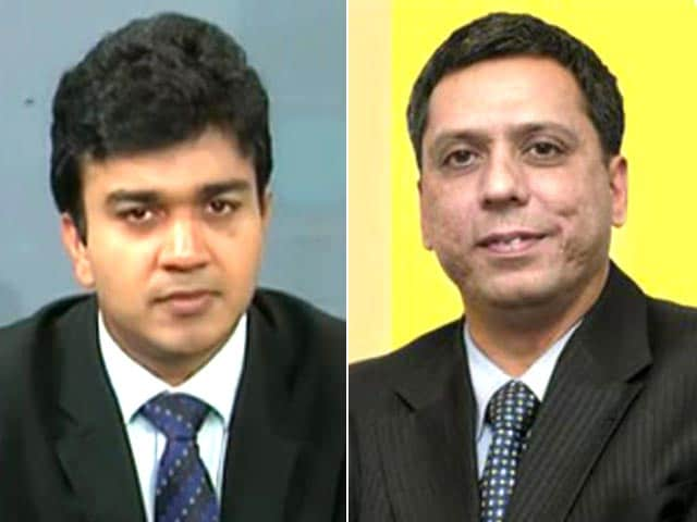 Video : Selling in Equities Not Because of Crash in Bond Yields: Ajay Bagga