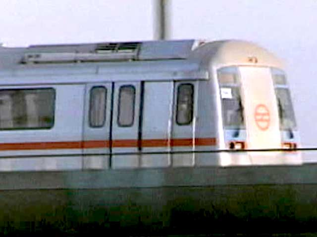 Video : Metro Rail Projects: PMO Cracks Whip