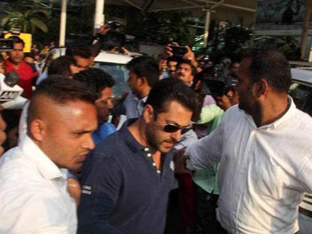 Video : Salman Khan Verdict: Will it Deter Others?