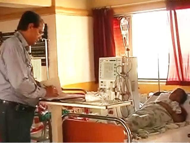 Video : टाटा मेमोरियल अस्पताल में कैंसर का इलाज हुआ महंगा, मरीजों की मुसीबत बढ़ी