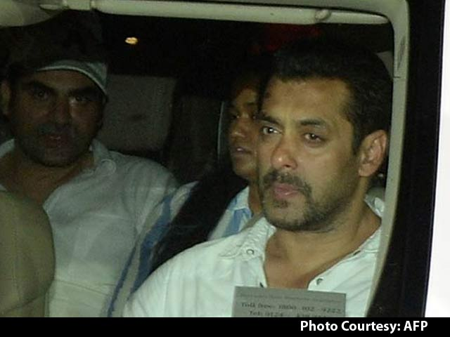 Video : Salman Khan Verdict: The 5-Year Itch