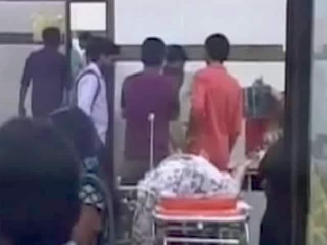 Videos : केरल : साई सेंटर में चार महिला एथलीटों की आत्महत्या की कोशिश, एक की मौत