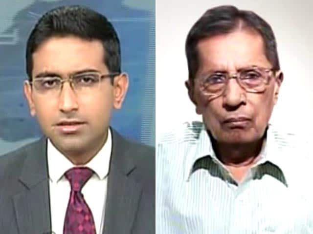 Video : Rupee Under Pressure Due to MAT Concerns: AV Rajwade