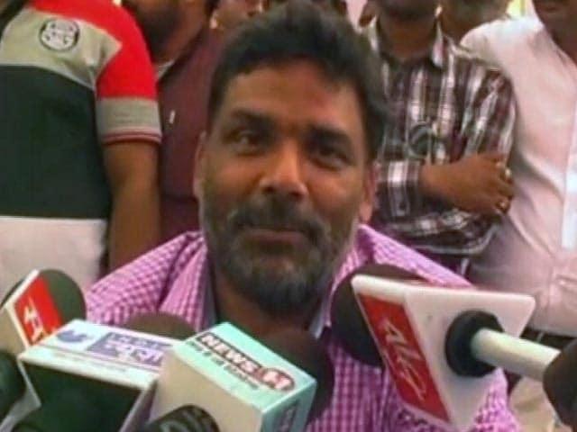 Video : आरजेडी से निकाले गए सांसद पप्पू यादव
