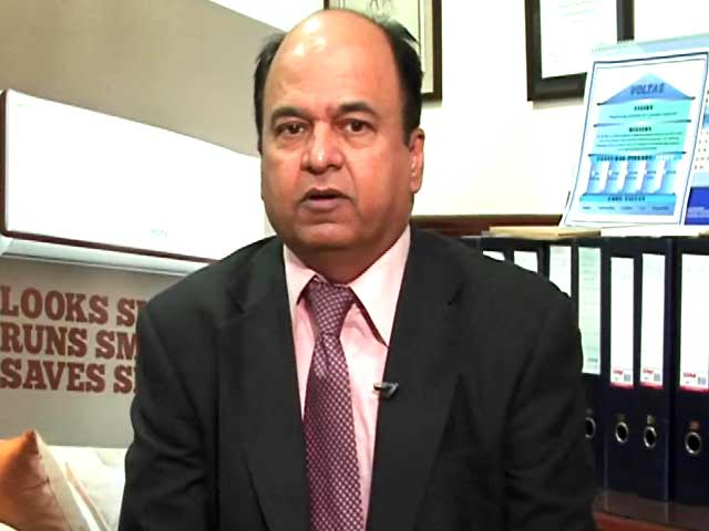 Video : Voltas Aims to Be Among Top Players in Air Cooler Market